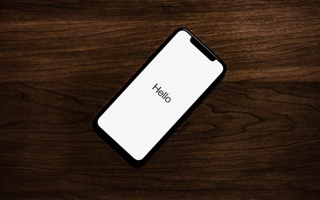 10 buoni motivi per passare ad Apple